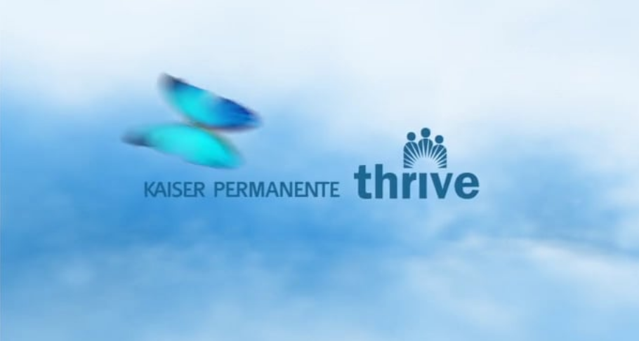 Kaiser Permanente-Thrive